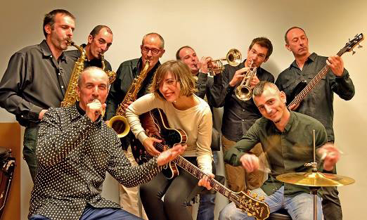 Jaca Jazz Ensemble