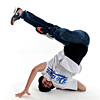 "Break Dance: Circle of Trust & Friends ""Cultura urbana"""