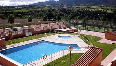 jaca hoteles turismo rural restaurantes y apartamentos