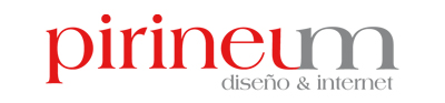 Pirineum Dise�o web e internet en Jaca (redes sociales, marketing, promoci�n, posicionamiento en buscadores...)