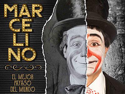 """""""Marcelino, el mejor payaso del mundo"""" en el Festival de Málaga"""